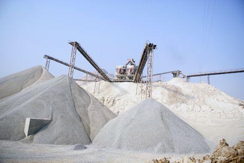 高台县氟化工产业